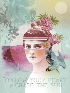 Follow Your Heart by Anahata Katkin