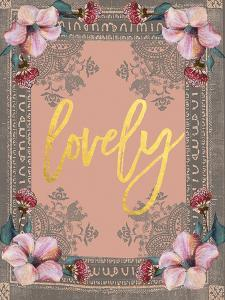 Lovely by Anahata Katkin