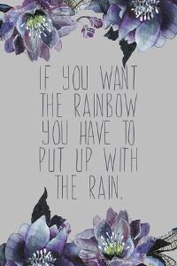 Rainbows by Anahata Katkin