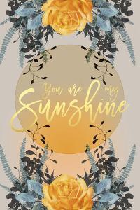 Sunshine by Anahata Katkin