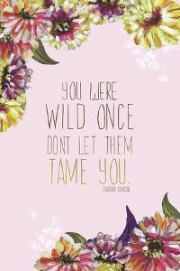 Wild by Anahata Katkin
