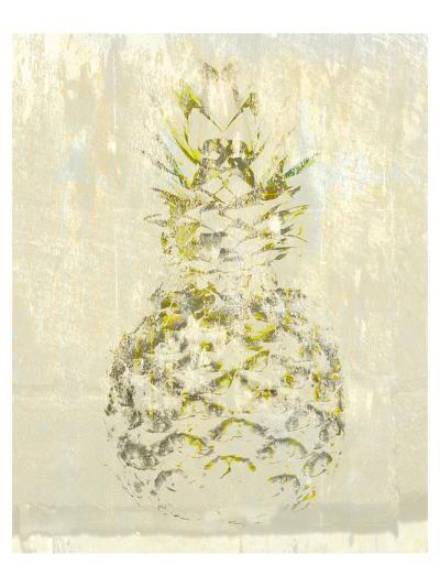 Ananas VII--Art Print
