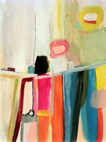 Anandita-Sylvie Demers-Giclee Print