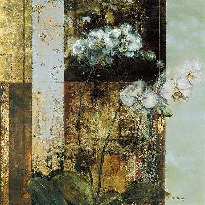 Anant Orchid I-Carney-Giclee Print