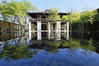 Anantara Hotel and Spa, Chiang Mai, Lanna, Thailand, Southeast Asia, Asia-Alex Robinson-Photographic Print