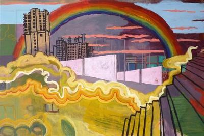 Urban Rainbow, 2016