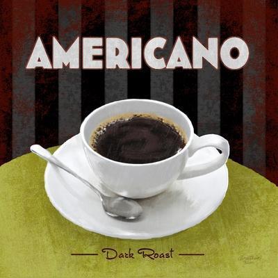 Americano Dark Roast