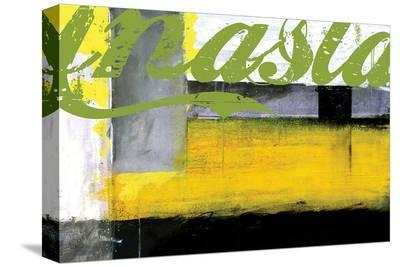 Anastasia-Carmine Thorner-Stretched Canvas Print
