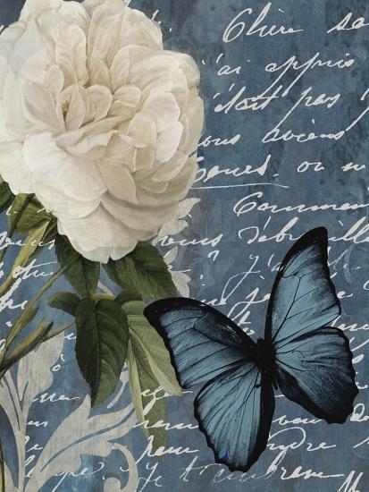 Anastasia-Color Bakery-Giclee Print