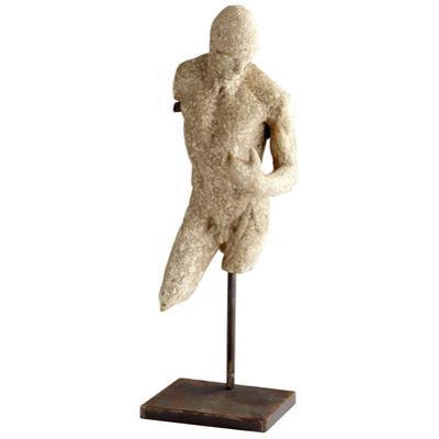 Anatomical Study Sculpture