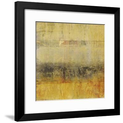 Ancient Bombay I--Framed Art Print