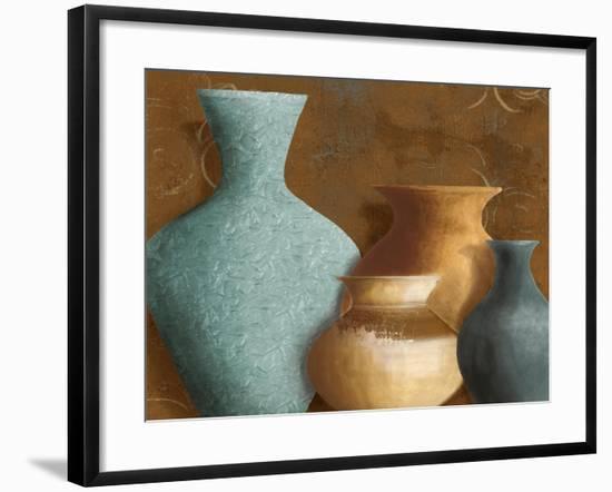 Ancient Clay I-Lanie Loreth-Framed Premium Giclee Print