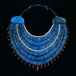 Ancient Egyptian Pectoral, 5th-4th Century Bc