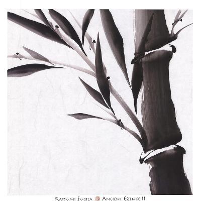 Ancient Essence II-Katsumi Sugita-Art Print