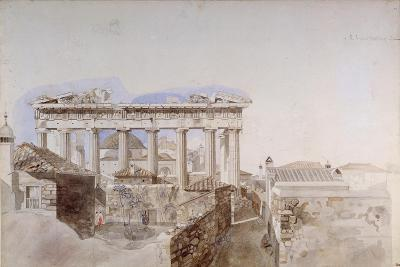 Ancient Greece-William Pars-Giclee Print