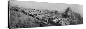 Ancient Incan City of Machu Picchu
