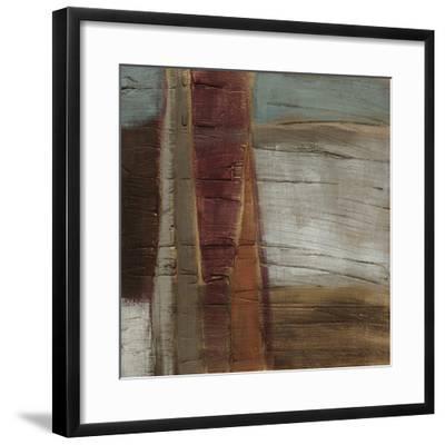 Ancient Musings I-Erica J. Vess-Framed Giclee Print