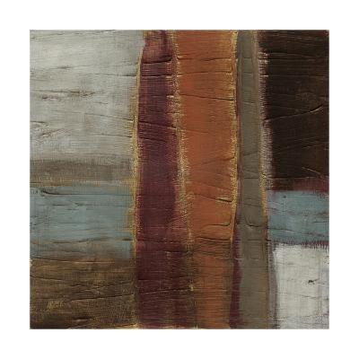 Ancient Musings II-Erica J^ Vess-Art Print