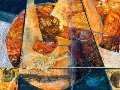 Ancient Oceans-Margaret Coxall-Giclee Print