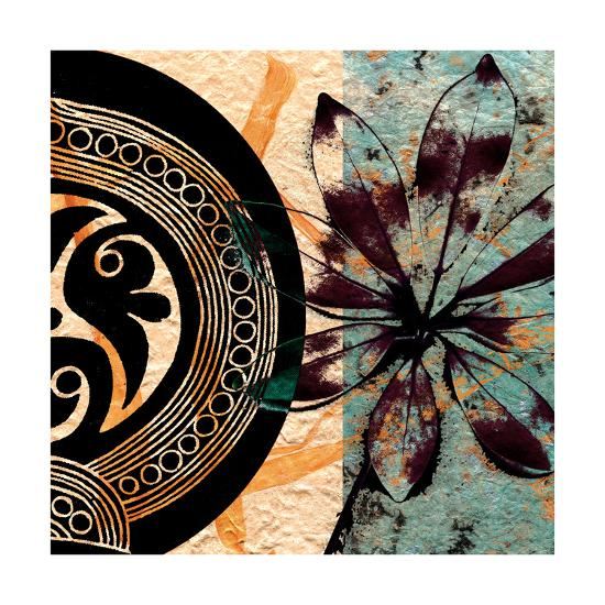 Ancient Origins I-Everett Spruill-Premium Giclee Print