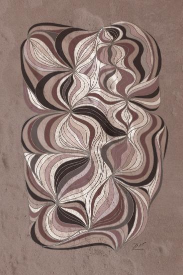 Ancient Swirl-Dominique Vari-Art Print