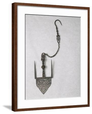 Ancre--Framed Giclee Print