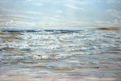 And All the Choral Waters Sang-William McTaggart-Giclee Print