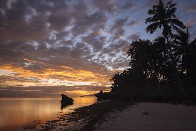 Anda Beach, Bohol Island, Visayas, Philippines, Southeast Asia, Asia-Ben Pipe-Photographic Print