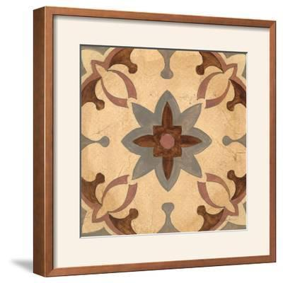 Andalucia Tiles D Color-Silvia Vassileva-Framed Photographic Print