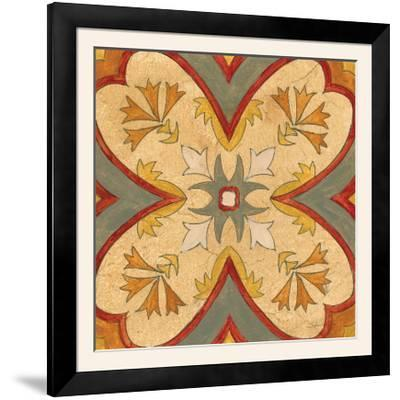Andalucia Tiles H Color-Silvia Vassileva-Framed Photographic Print