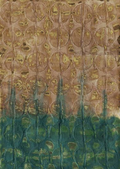 Andaman I-Renee W^ Stramel-Art Print
