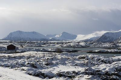 Andenes, Vesteralen Islands, Arctic, Norway, Scandinavia-Sergio Pitamitz-Photographic Print