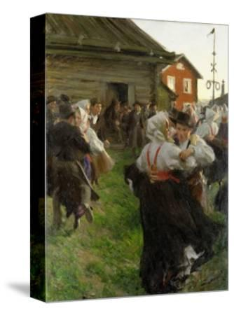Midsummer Dance, 1897