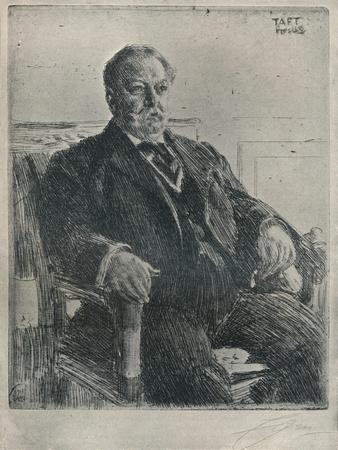 'President Taft', 1911
