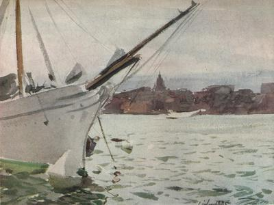 'Stockholm', 1895