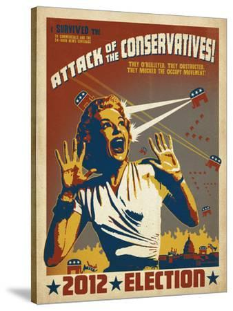 Attack Of The Conservatives!