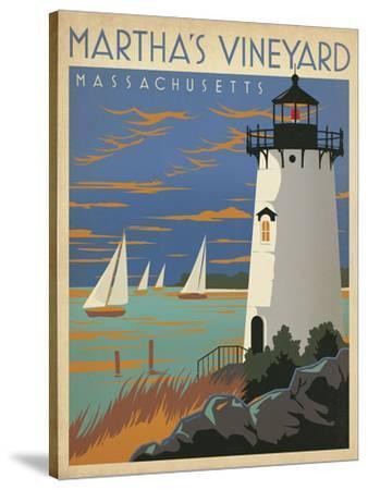 Martha's Vineyard, Massachusetts (Lighthouse)