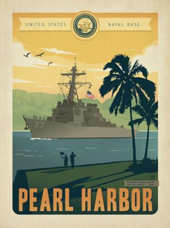 Navy Pearl Harbor