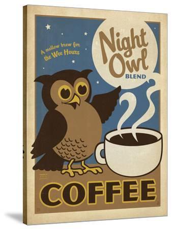Night Owl Blend Coffee