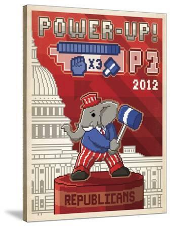 Power-Up! (Elephant)