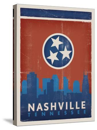 Skyline, Nashville, Tennessee