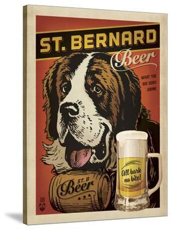 St. Bernard Beer