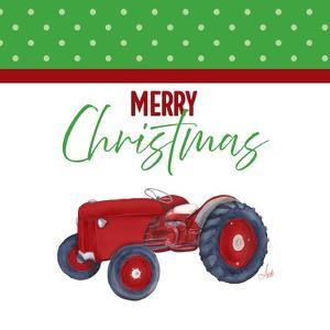 Country Christmas III by Andi Metz