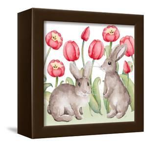 Easter Tulip II by Andi Metz