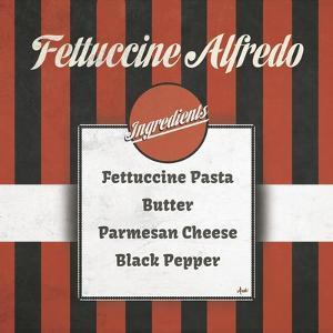 Italian Recipe I by Andi Metz