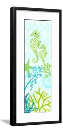 Seahorse Reef Panel II
