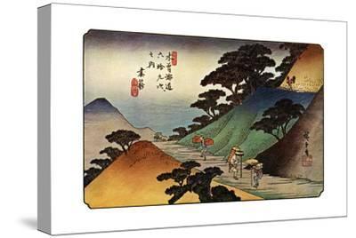 Tsumagome, 1830S