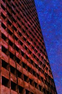 Buildings by Andr? Burian