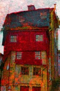 House by Andr? Burian