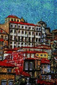 Porto by Andr? Burian